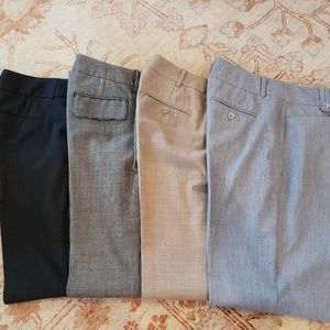 The Limited Cassidy Fit Pant Lot 4